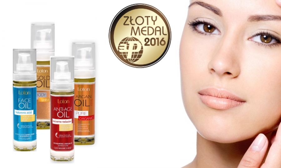 Konkurs: Przygotuj się na lato z kosmetykami Loton
