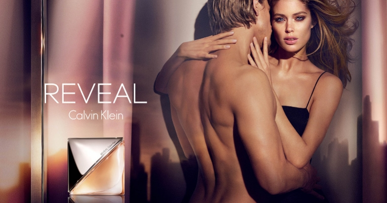 Calvin Klein -  Reveal Woman