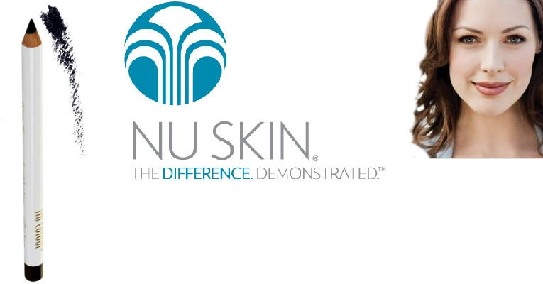Nu Skin- Kredka do oczu Jet Black