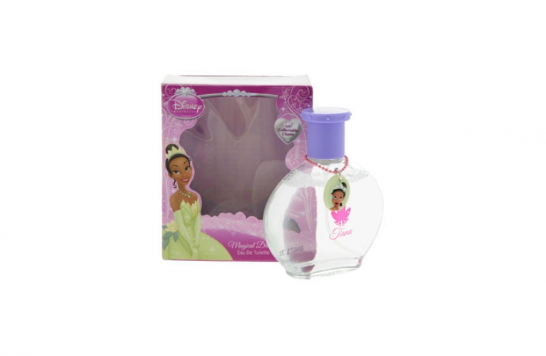 Disney - Tiana magical dreams