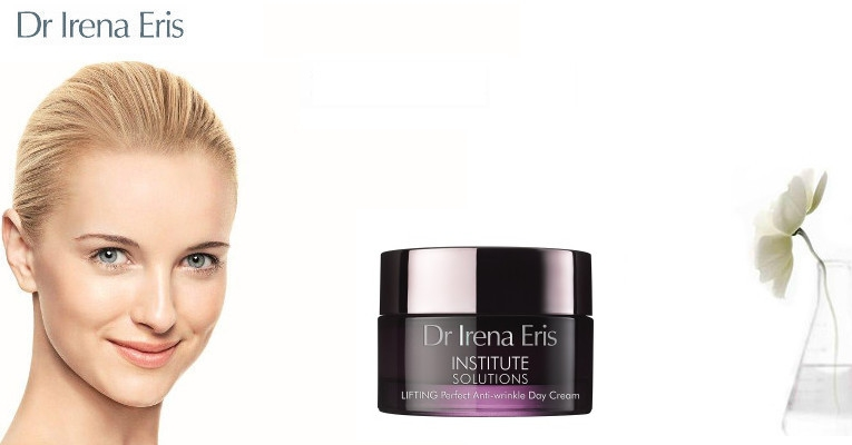 Dr Irena Eris- Perfect Anti-wrinkle Day Cream SPF 20