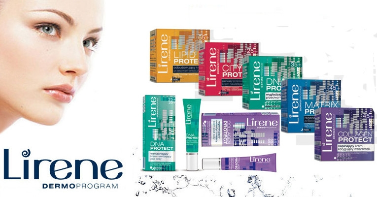 Lirene Matrix Protect 45+
