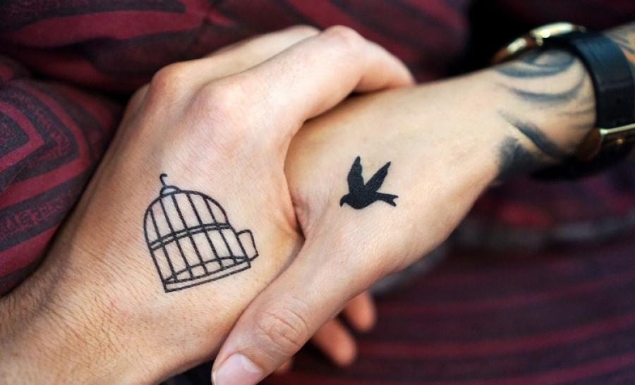 Studio Tatuażu Jakie Tatuaże Można Wykonać